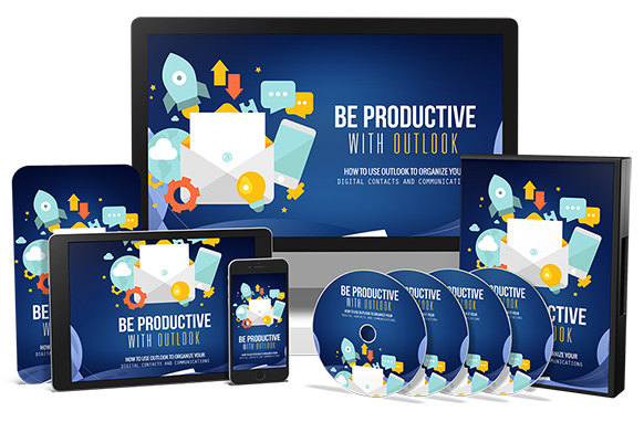 Be Productive With Outlook