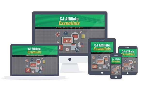 CJ Affiliate Essentials