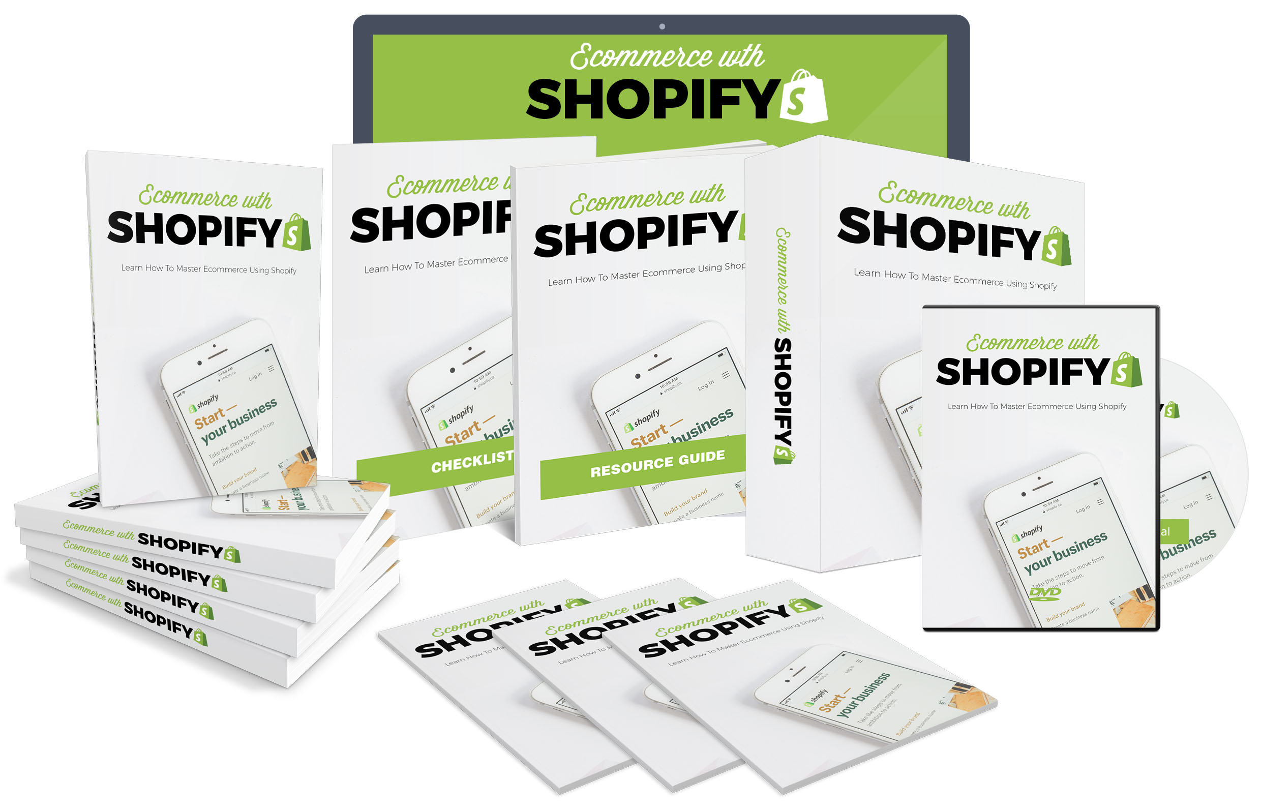 Ecommerce With Shopify
