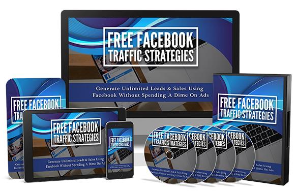 Free Facebook Traffic Strategies