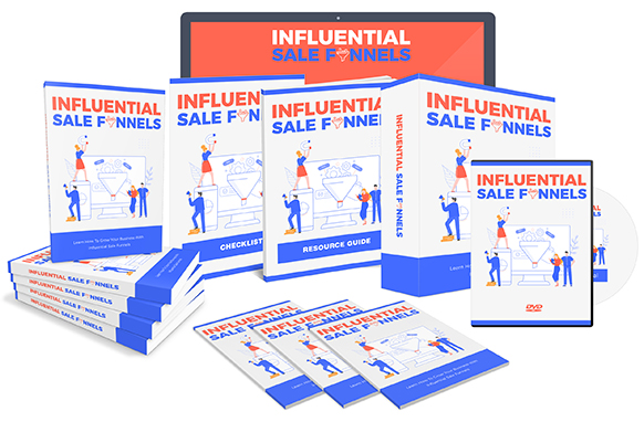 Influential Sale Funnels