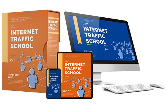Internet Traffic School