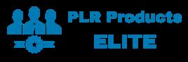 PLR Products Elite