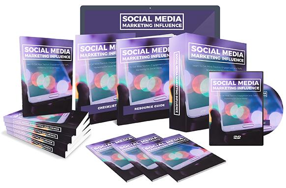 Social Media Marketing Influence